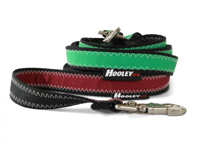 Hooley Dog Leash-36