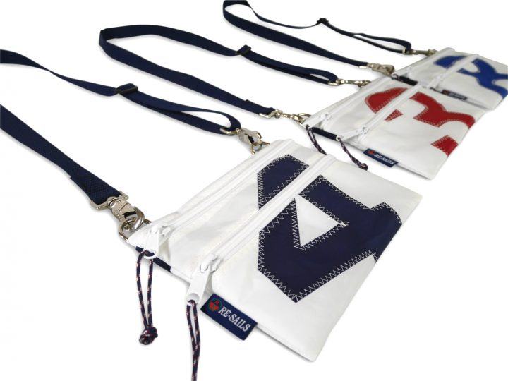 All Sail Cross Body -468