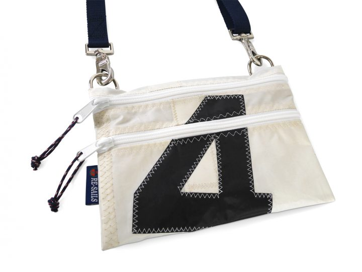 All Sail Cross Body -471