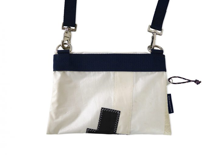 All Sail Cross Body -472