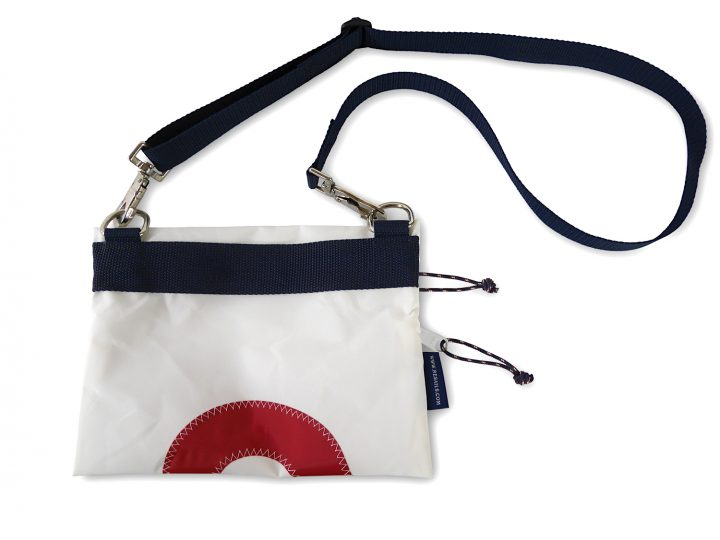 All Sail Cross Body -474