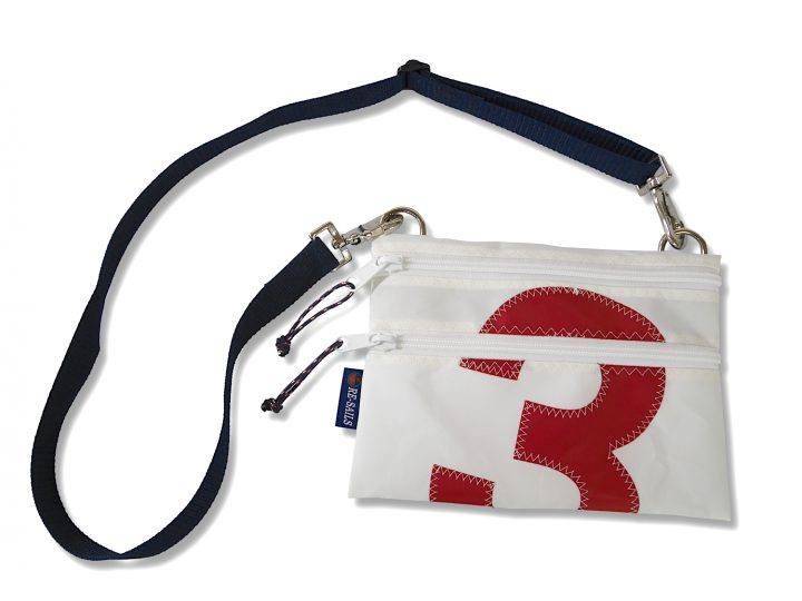 All Sail Cross Body -473