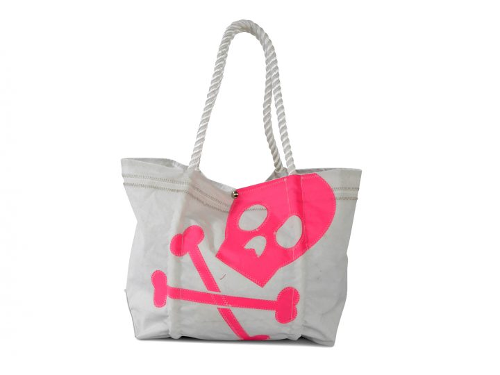 All Sail Insignia Rope Tote -563