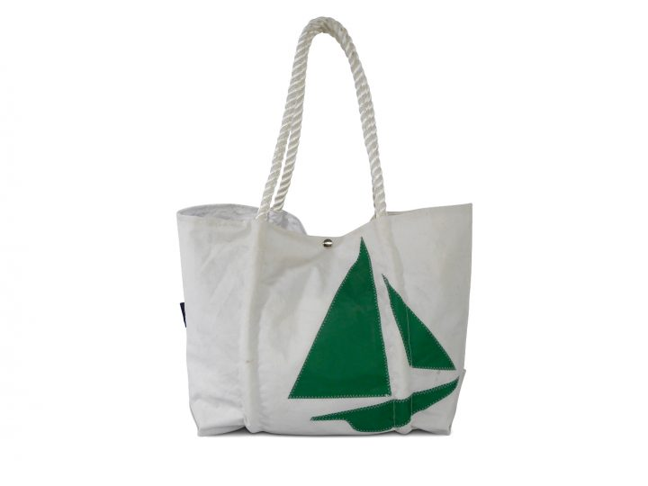All Sail Insignia Rope Tote -565