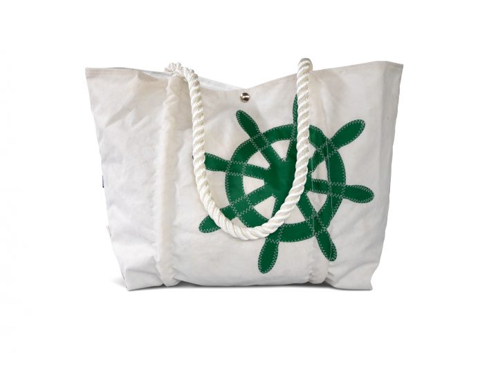 All Sail Insignia Rope Tote -573