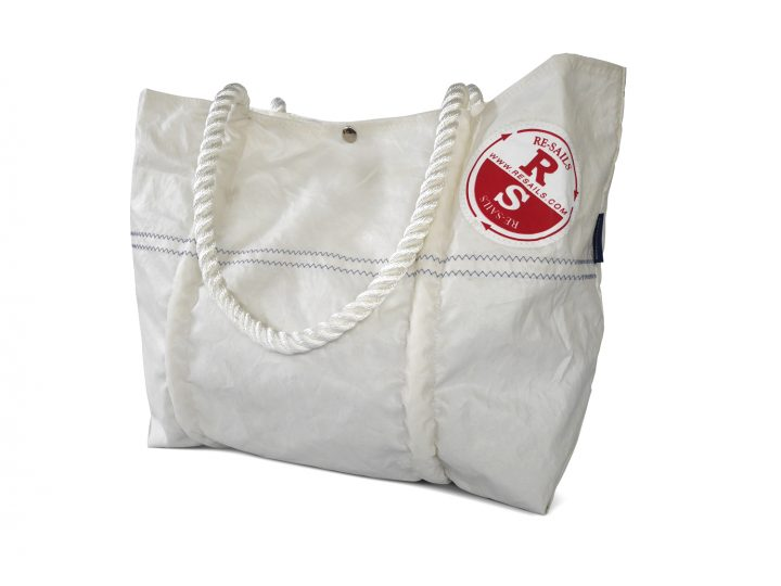 All Sail Insignia Rope Tote -575