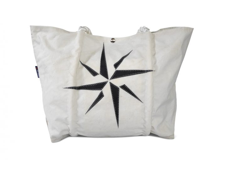 All Sail Insignia Rope Tote -570