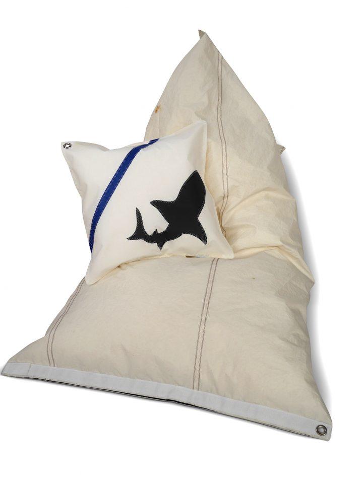 All Sail Bean Bag Lounger-883