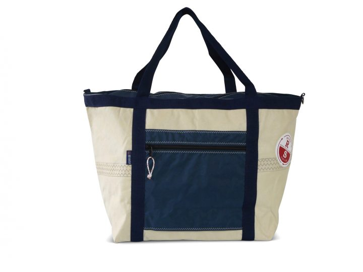 The Original Recycled Sail Tote -499