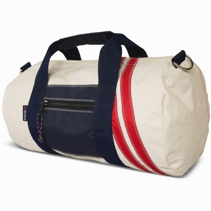 The Original Recycled-Sail Seabags -1374