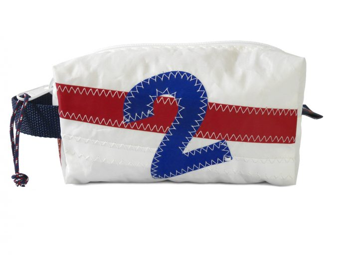 All Sail Wide Mouth Dopp Kit-334
