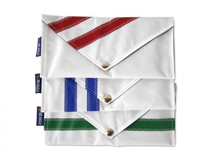 All Sail Envelope Clutch-775