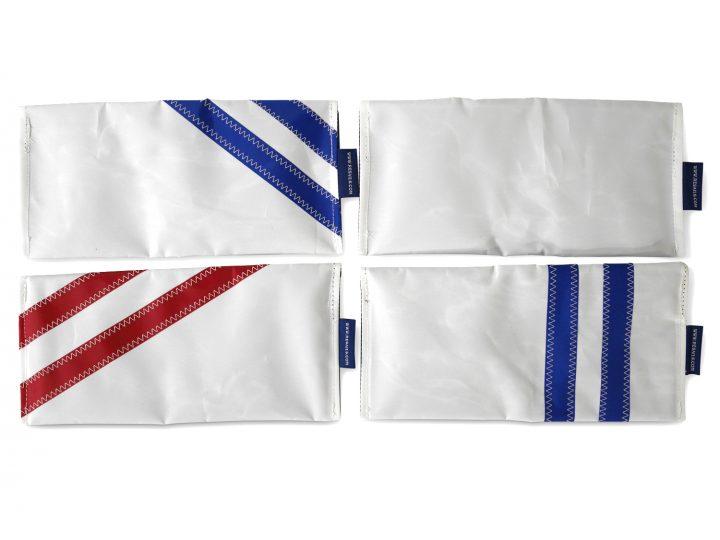 All Sail Envelope Clutch-773