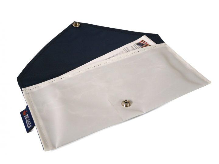 All Sail Envelope Clutch-777