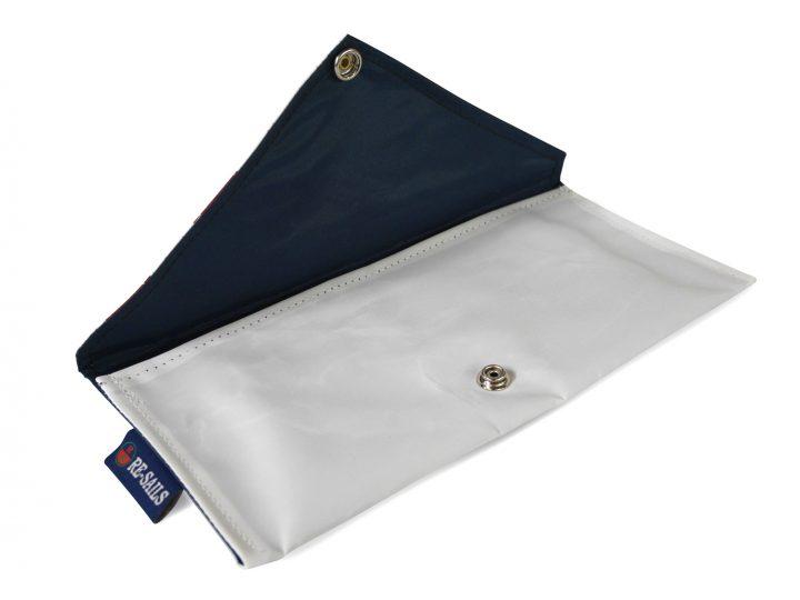 All Sail Envelope Clutch-776