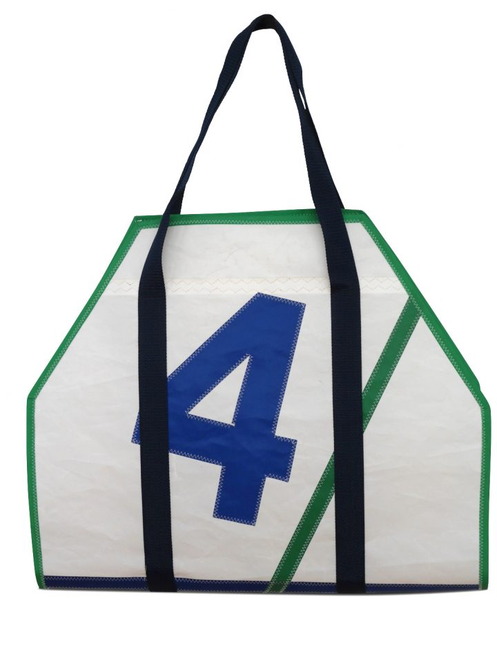 All Sail Firewood Carrier -766