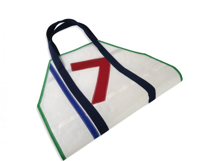 All Sail Firewood Carrier -768
