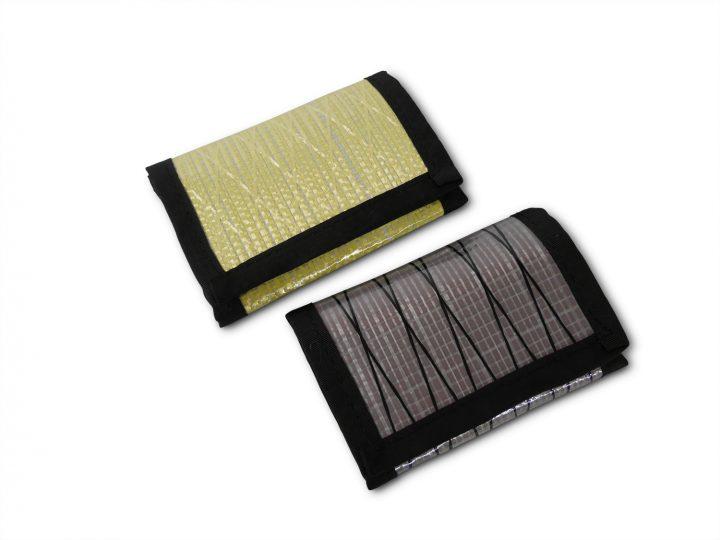 Kevlar Trifold Laminate Wallet-799