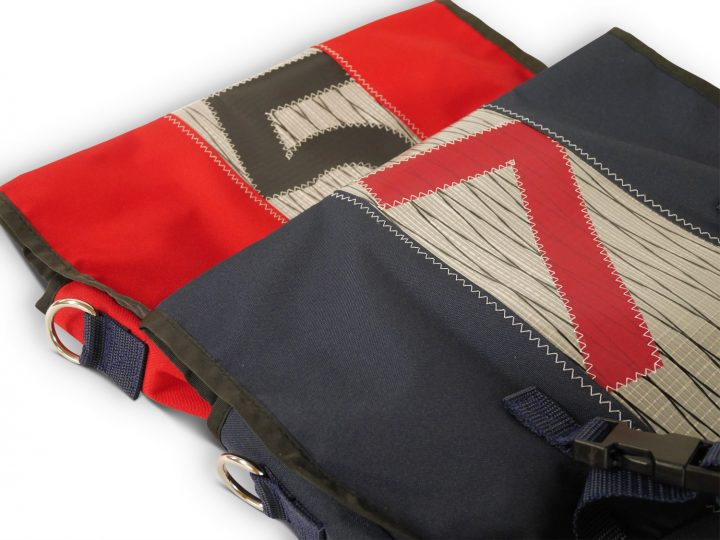 Messenger Bag-457