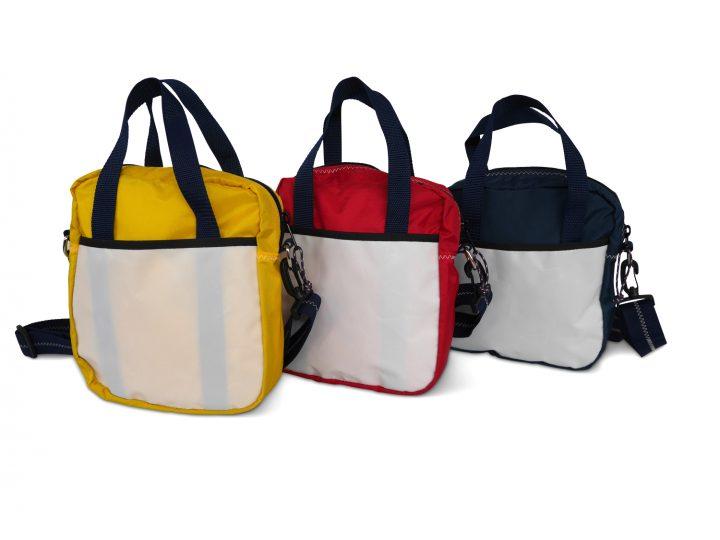 Mini Messenger Bag-462