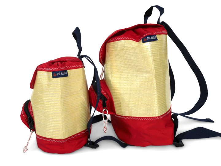 N Series Backpack-268
