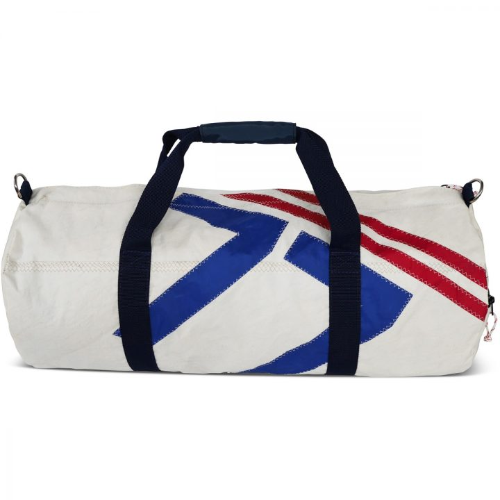 The Original Recycled-Sail Seabags -1378