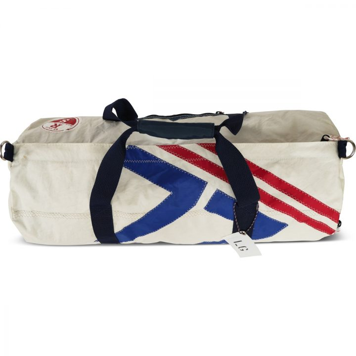 The Original Recycled-Sail Seabags -1379