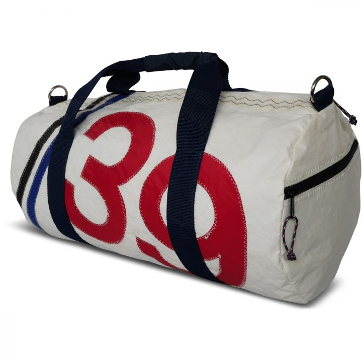 The Original Recycled-Sail Seabags -1376