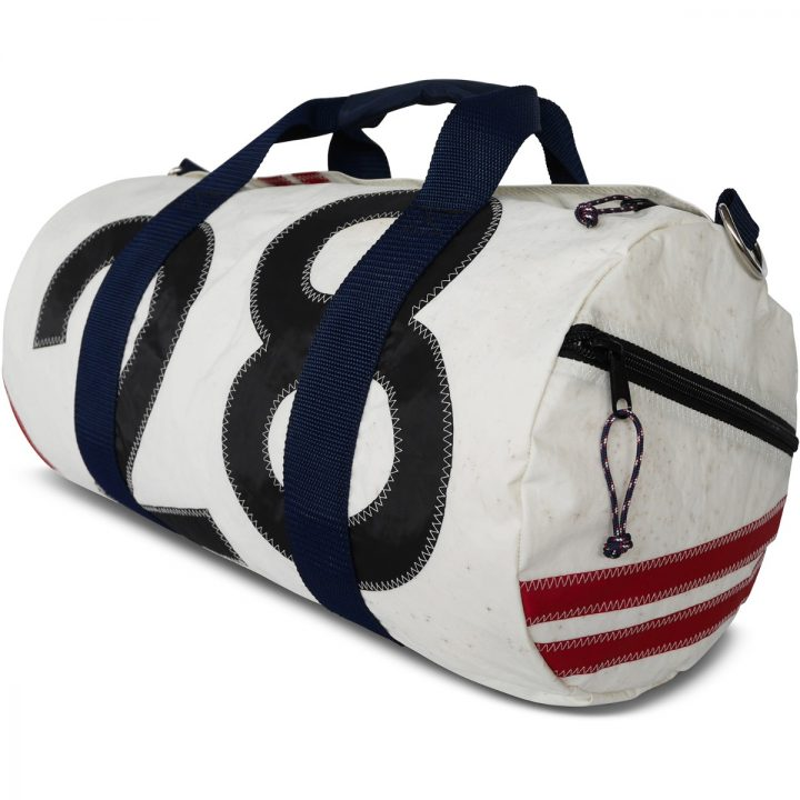 The Original Recycled-Sail Seabags -1373