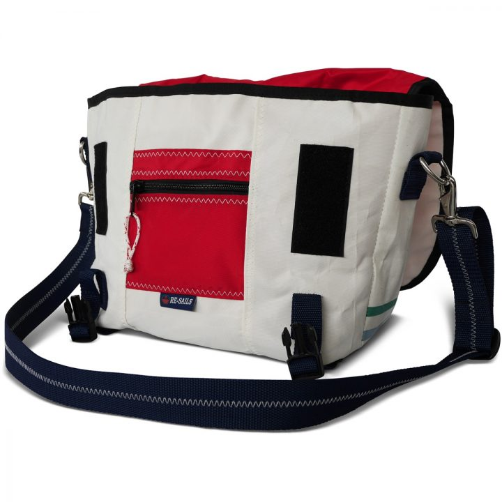 All Sail Messenger Bag -1389