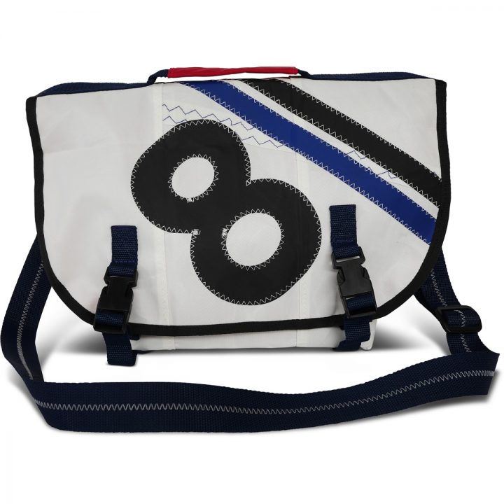 All Sail Messenger Bag -1390