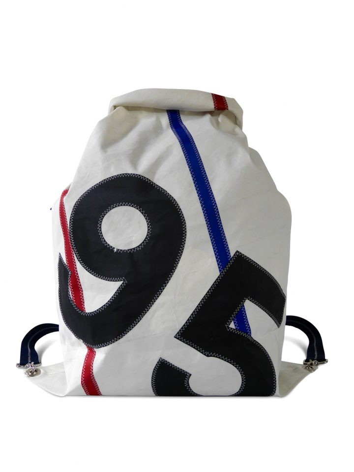 Roll Top Backpack-297