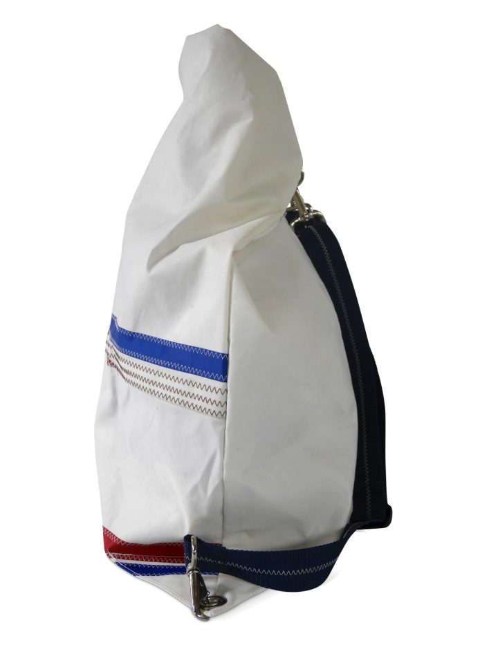 Roll Top Backpack-295