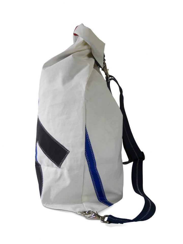 Roll Top Backpack-298