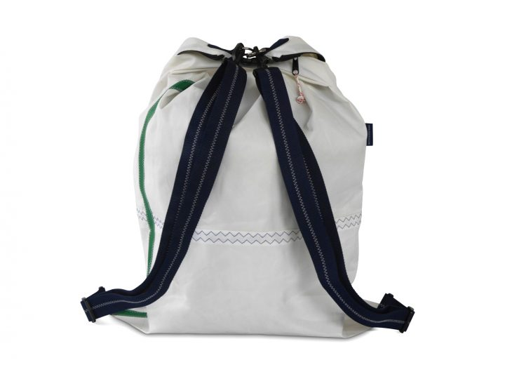 Roll Top Backpack-302