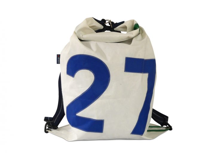 Roll Top Backpack-301