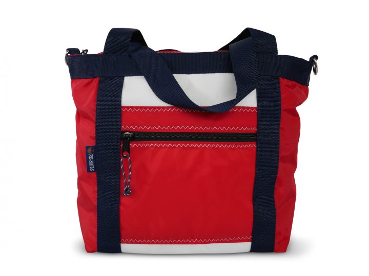 RS Numbered Tote-485