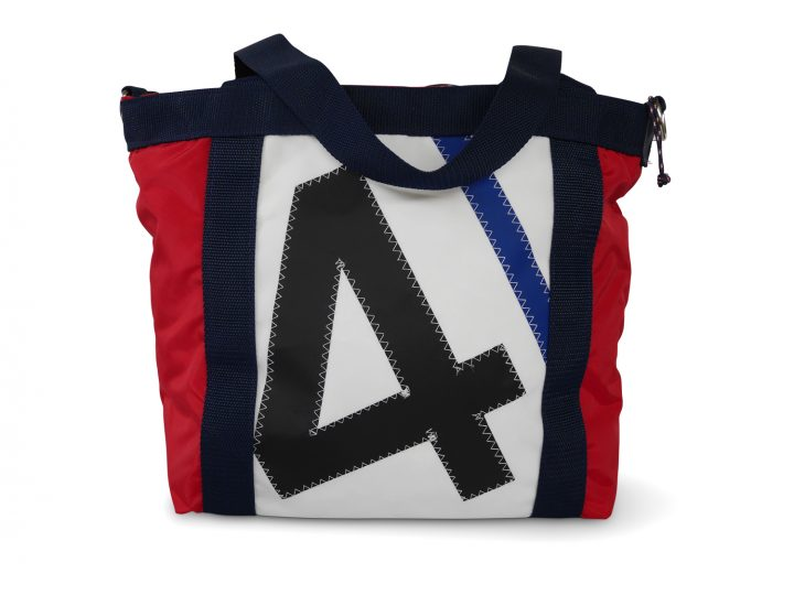 RS Numbered Tote-484