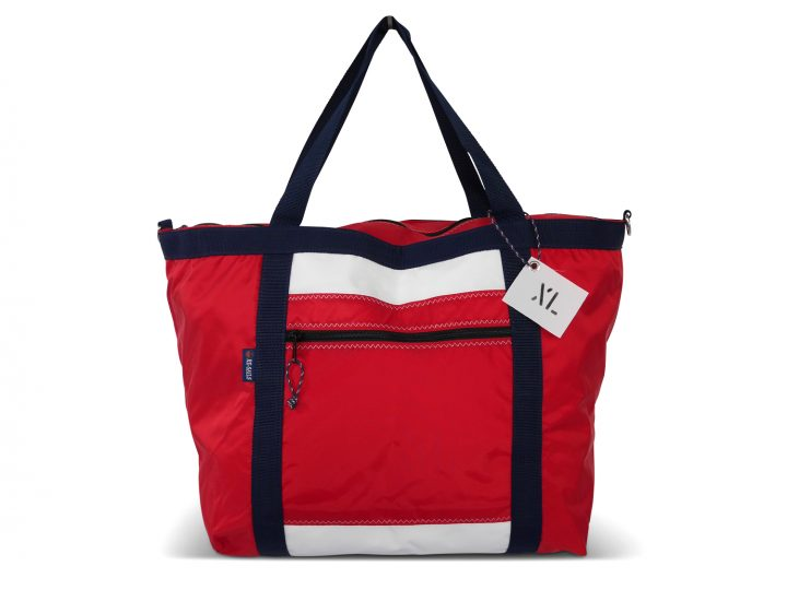 RS Numbered Tote-489