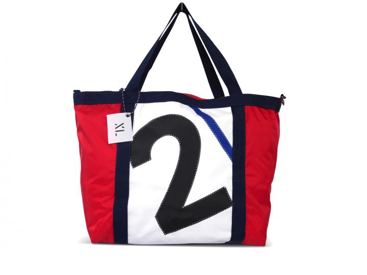 RS Numbered Tote-488