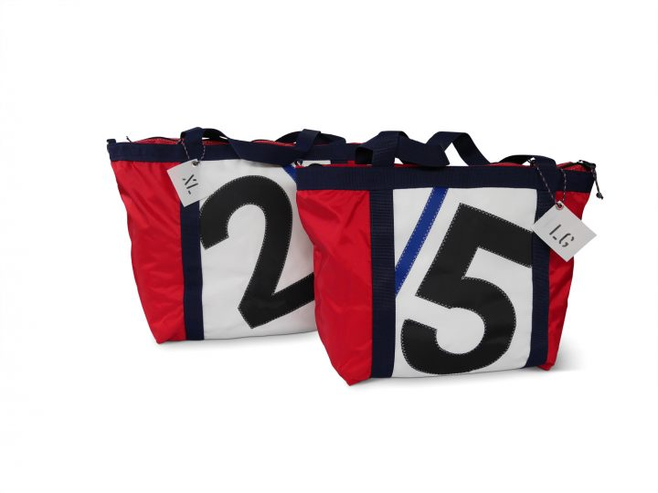 RS Numbered Tote-483