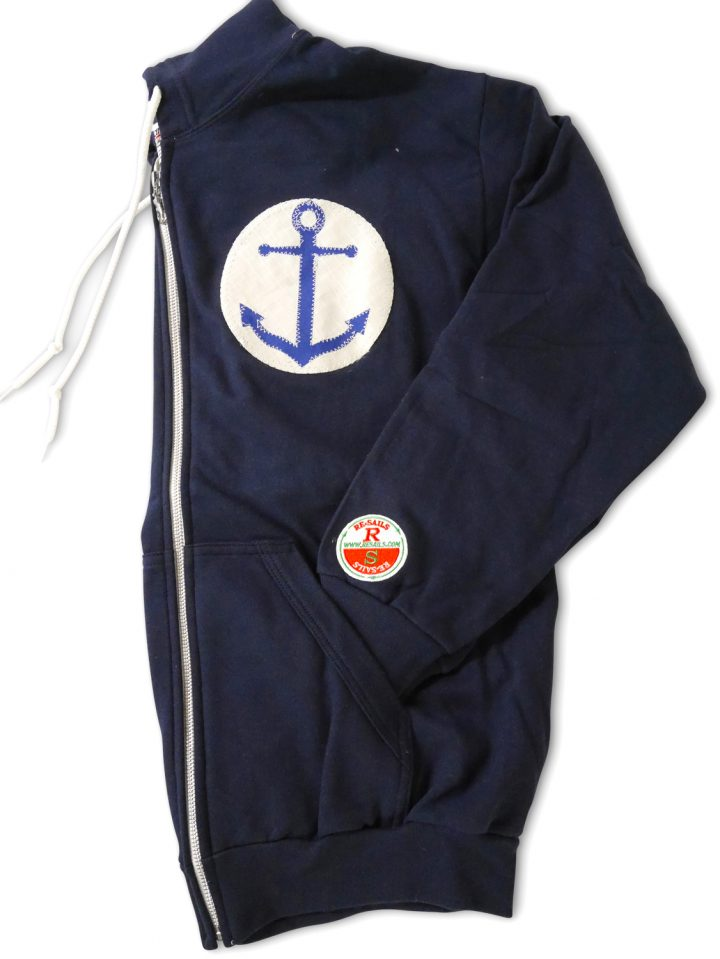 Sail Hoody-609