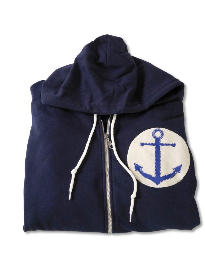 Sail Hoody-608