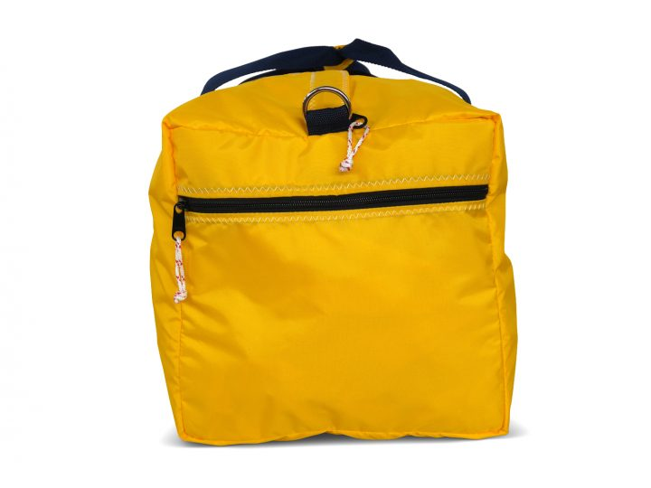RS Square Duffle with Sail Number-385