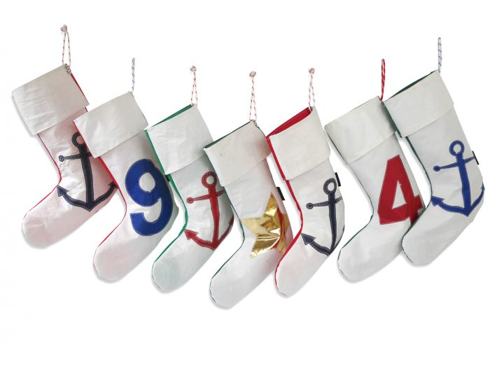 Christmas Stocking-208