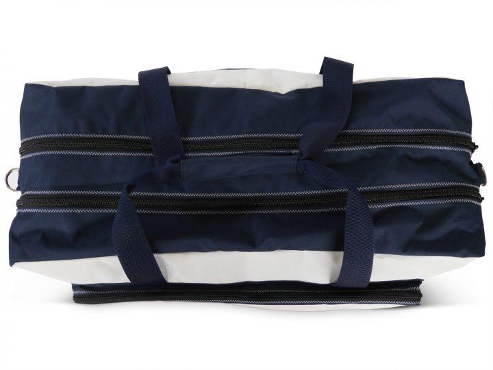 Wet Dry Duffle Bag-720