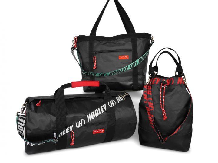 Hooley Signature Tote Bag-984
