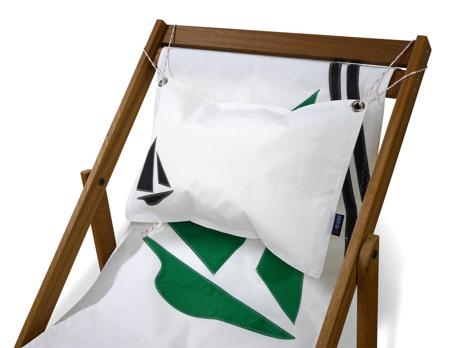 Chair Pillow Resails