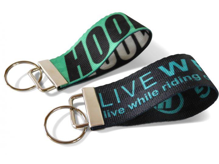 Hooley Key Chain-1071