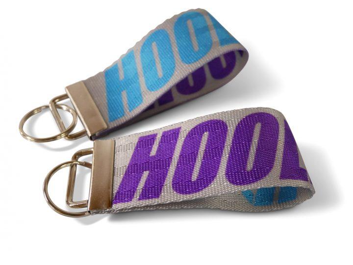 Hooley Key Chain-1072